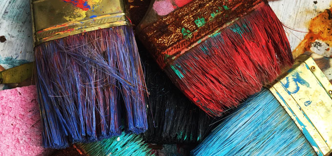 Colors to Use Inside Your Home that Influence Buyers
